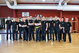 International Wing Chun Organization